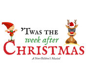 Twas the week after Christmas play